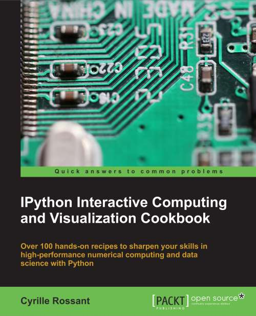 IPython Cookbook