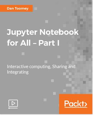 Jupyter Notebook for All - Part I