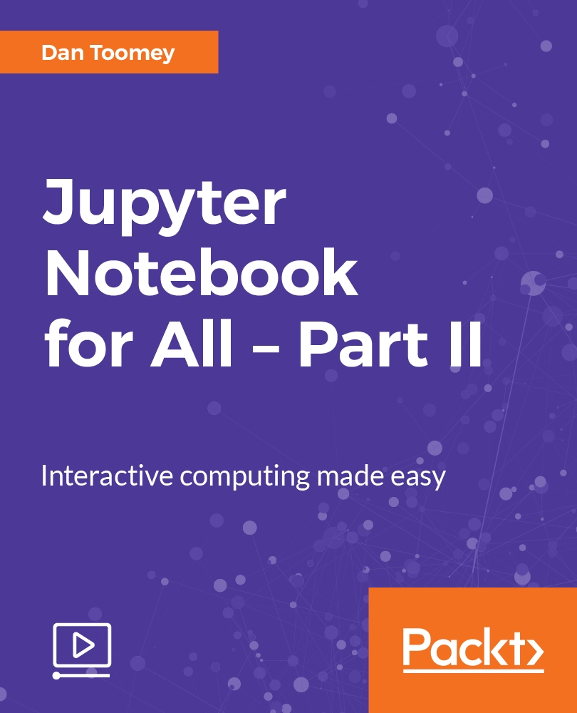 Jupyter Notebook for All - Part II