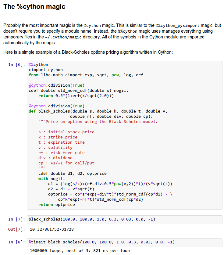 0 13 Series — IPython 3 2 1 documentation